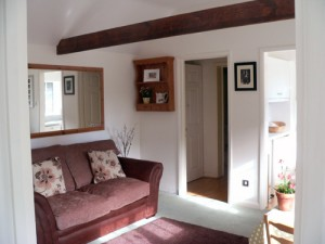 Little Shiplake Lounge Area