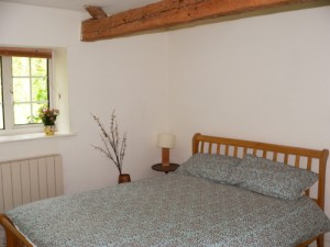 Little Shiplake Bedroom